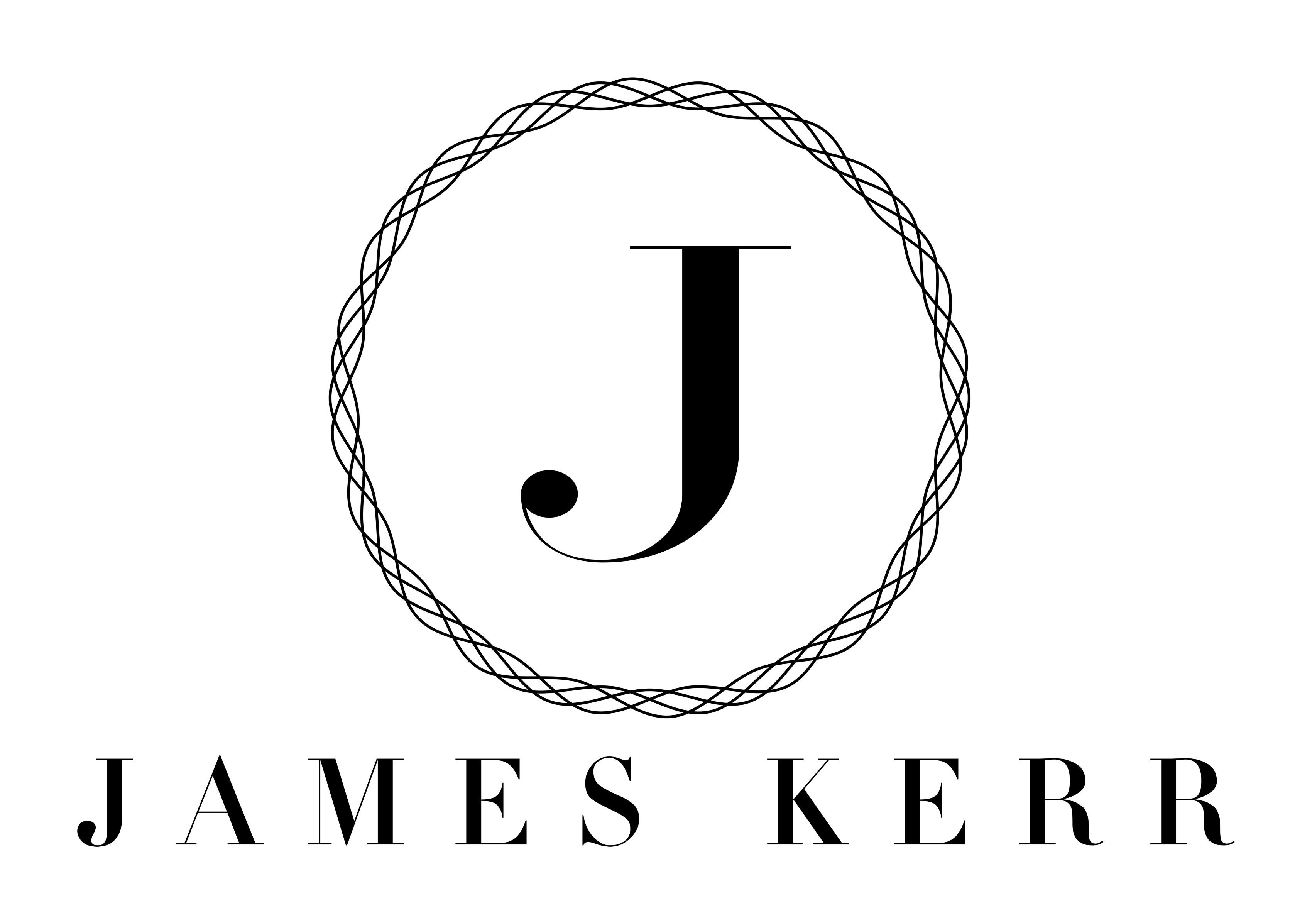 James Kerr – Wedding Singer